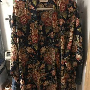 Vintage VS Kimono